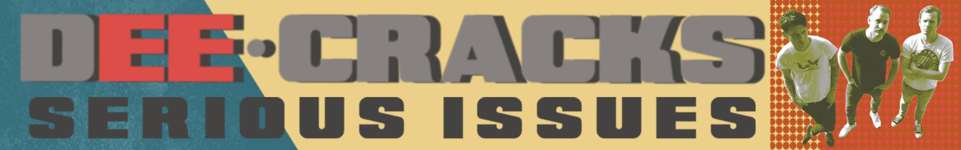 DeeCRACKS Official Website